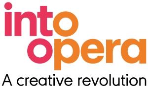 Into Opera logo
